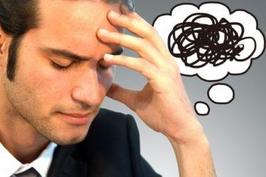 悩んでも解決しない悩みから抜け出す方法。人生の最大のムダは悩みである