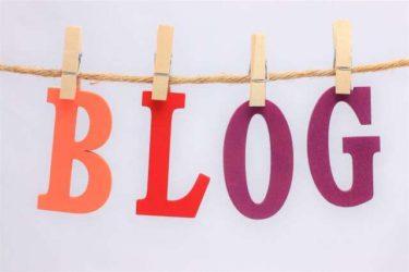 【ブログ】記事ネタに困ったら参考にしてほしいこと