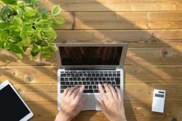 ブログ開設9ヶ月で55万PV!はてなブログのアクセスアップ方法